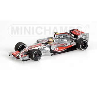 McLaren Mercedes MP4/22 Minichamps 1/43 - T2M-530074312