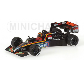 TYRELL Ford 012 Minichamps 1/43 - T2M-400840104