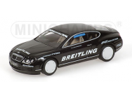 Bentley Continental GT Minichamps 1/43 - T2M-436139026