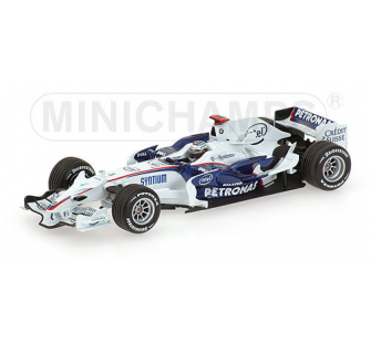 BMW Sauber F1 Team Minichamps 1/43 - T2M-400080003