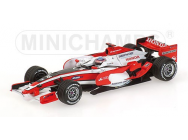 Super Aguri F1 Team Honda Minichamps 1/43 - T2M-400080018