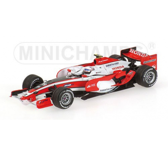 Super Aguri F1 Team Honda Minichamps 1/43 - T2M-400080019