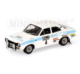 Ford Escort I RS 1600 Minichamps 1/43 - T2M-400728104