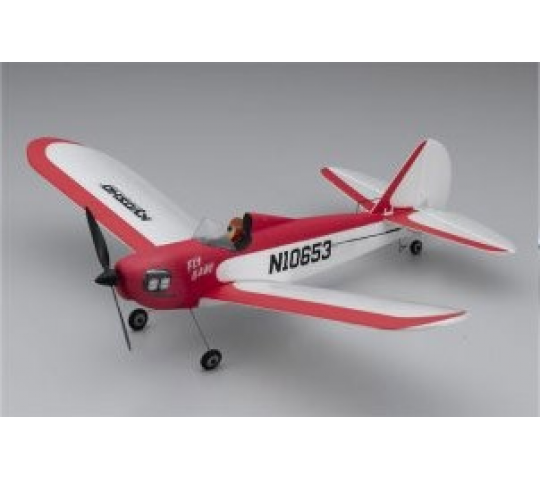 Minium fly baby rouge Kyosho - KYO-10653-R