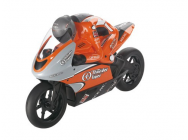 MOTO 1/5e SB-5 SUPER COMBO ORANGE (RADIO 2.4G+MOTEUR 17T+VARIO) - MRC-T6574F73