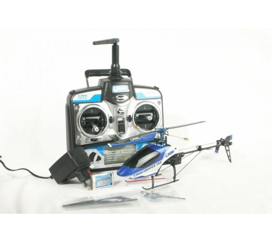 STARCHOPPER 260MM 2.4G MODE 2 - AVIO-2700220301