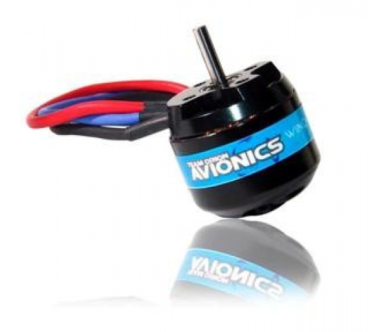 Avionics Wind MT Brushless motor KV 1380 - MCM-ORI61102