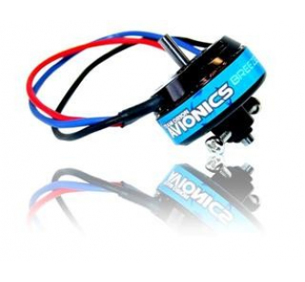 Avionics Wind MT Brushless motor KV 1100 - MCM-ORI61100