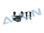 H25021 - Set Pontage Rotor De Queue T-REX 250 - ALG-1-H25021