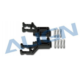 H45098 - Set Support Tube De Queue 450 Spor - ALG-1-H45098