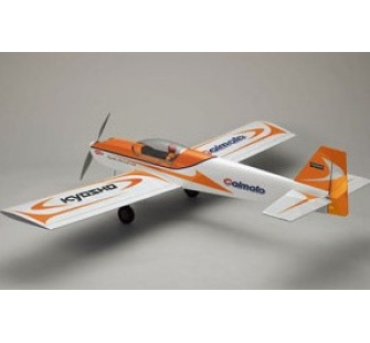 Calmato Sports 1400 EP Orange Kyosho - KYO-10060O