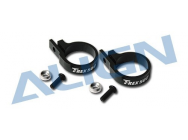 H50114 - Set Collier Servo Rotor De Queue M - ALG-1-H50114