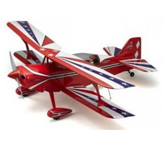PITTS SPECIAL S-2C 50 EP kyosho - KYO-10073