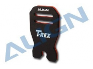 H60085 - Support Pales Rotor T-Rex 600 1 Pc - ALG-1-H60085