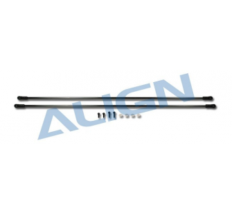 HN7055A - Set Support Tube De Queue T-REX 70 - ALG-1-HN7055A
