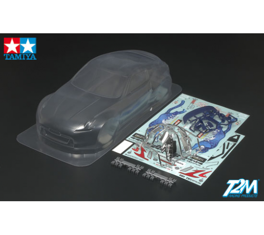 Carrosserie Endless 370Z Tamiya 1/10 - TAM-51428