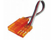 RALLONGE SERVO JR/FUT 20cm ORANGE - TOP-0434054-20O