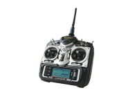 Radio XG7 JR Mode 2 - T2M-JRXG7A
