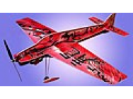 Dragon F3A Parkflyer Arrowind - ARO-DRAGON