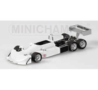 March Ford 2-4-0 1976 Minichamps 1/43 - T2M-436760699