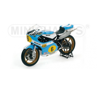 Suzuki XR14 Sheene Minichamps 1/12 - T2M-122750006