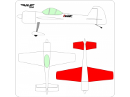 YAK 55M 33% BASE - KRILL - KRI-100YAK55-BASE