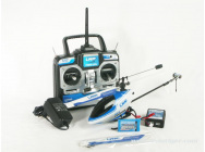 SPINCHOPPER 380MM 2.4Ghz Mode 2 - LRP - AVI-220300