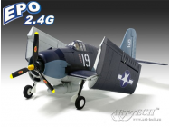F6F Hellcat RTF 2.4Ghz Art-Tech - ART-21391