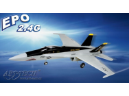 F-18 V2 EPO RTF 2.4Ghz Art-Tech - ART-21185