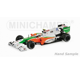 Force India Mercedes 2010 Minichamps 1/43 - T2M-410100014
