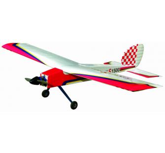 Stick S 1500 Arf Vq C4151 Miniplanes