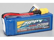 ZIPPY Flightmax 2200mAh 4S1P 30C - Z22004S-30