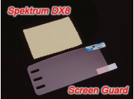 Film de protection pour SPEKTRUM DX8 - XTR-EA-049-DX8