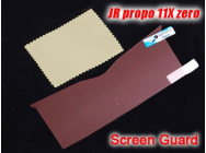 Film de protection pour JR propo 11X zero - XTR-EA-049-X11