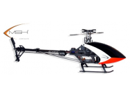 Protos Carbon Helicopter Kit - MSH51106