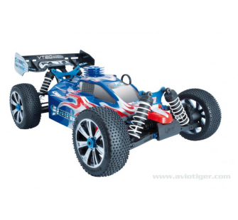BUGGY REBEL S8BX RTR - LRP-2700131320