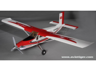 PILATUS PC-6 GP-EP Airline 2120mm - AVI-61008707