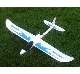 Wings Star Clouds Fly - Version ARF - B2B-4WPK002