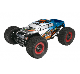 MT-4 G3 Bleu Super Combo Brushless RTR - MRC-T6401F82