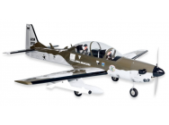 SUPER TUCANO avec Train rentrant (91) SEAGULL - JP-5500078