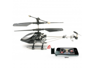 iHelicopter Air Noir -  Helico iphone - 777-173