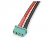 Connecteur Mpx Male 14Awg 10Cm - GF-1071-002 - 0900GF-1071-002