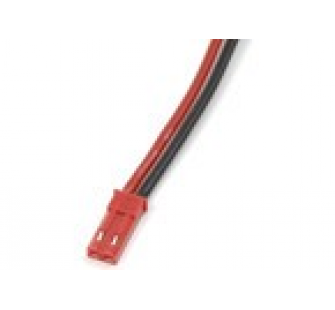 Connect. Bec Male 20Awg 10Cm - GF-1075-002 - 0900GF-1075-002