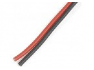 Cable Sil. 10Awg 1940 Brains 1M - GF-1340-001 - 0900GF-1340-001