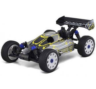 Inferno Neo 2.4Ghz T1 Readyset Kyosho - KYO-31295T1