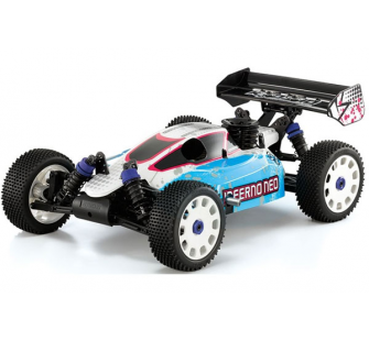 Inferno Neo 2.4Ghz T2 Readyset Kyosho - KYO-31295T2