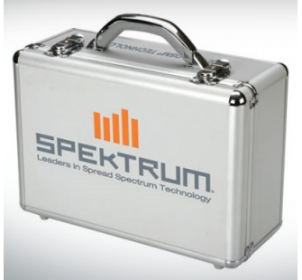 Valise radio Surface Spektrum SPM6704 - SPK-SPM6704