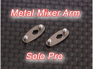 Metal Mixer Arm (Solo pro) 2 pcs - XTR-XNE011