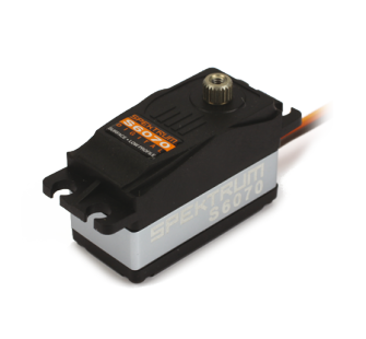 SPMSS6070 Servo Low Profile SERVOS SURFACE - Spektrum - SPK-SPMSS6070