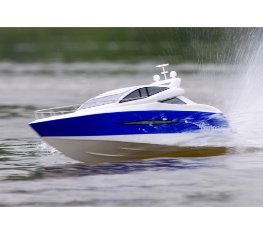 Yacht Princess Brushless 2.4Ghz RTR - AMW-26025